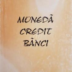 Moneda. Credit. Banci