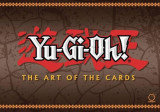Yu-GI-Oh! the Art of the Cards, Hardcover