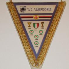 Fanion fotbal - SAMPDORIA (Italia)