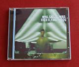 Noel Gallagher - Noel Gallagher's High Flying Birds (OASIS), CD