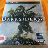 Darksiders, PS3, original!, Actiune, 12+, Single player, Activision