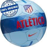 Minge fotbal Nike Athletico Madrid - minge originala, 5, Teren sintetic