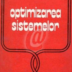 Optimizarea sistemelor