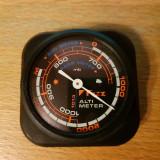 barometru altimetru fizz