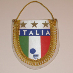 Fanion - Federatia de Fotbal din ITALIA