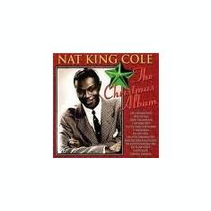 Nat King Cole The Christmas Album (cd)