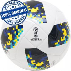 Minge fotbal Adidas Glider - minge originala, 5, Teren sintetic