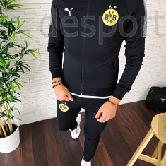 Trening Borussia Dortmund - Model conic - Model NOU - Calitate premium - 1282, L, S, XL, XXL, Din imagine