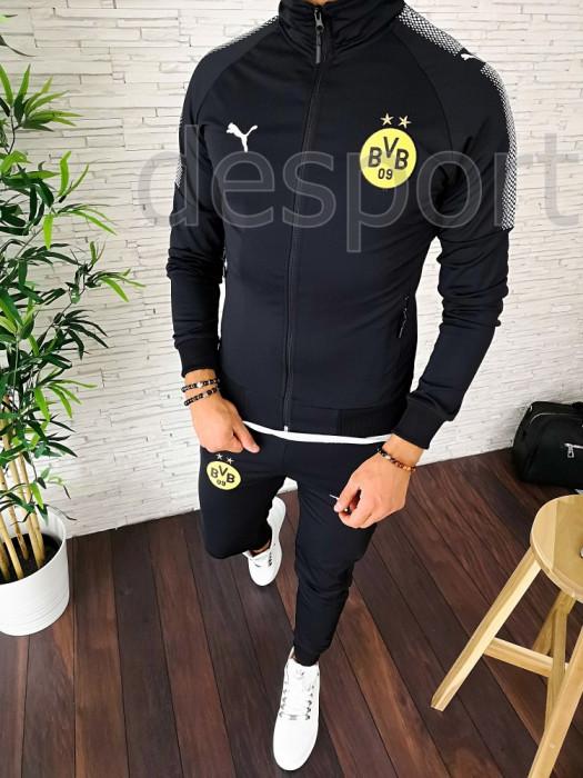 Trening Borussia Dortmund - Model conic - Model NOU - Calitate premium - 1280