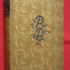 CARTE VECHE 1929