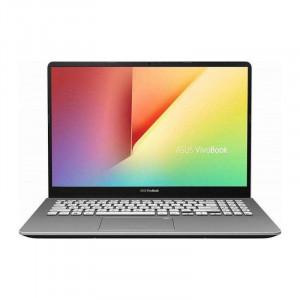 Laptop Asus VivoBook S530UF-BQ048 15.6 inch FHD Intel Core i5-8250U 8GB DDR4 256GB SSD nVidia GeForce MX130 2GB Endless OS Gray Red