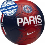 Minge fotbal Nike PSG - minge originala, 5, Teren sintetic