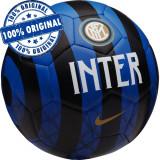 Minge fotbal Nike Inter Milano - minge originala, 5, Teren sintetic