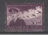 Ungaria.1943 Moartea lui I.Horthy-aviator  PH.12