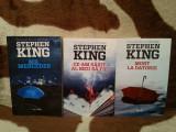 BILL HODGES SERIA-STEPHEN KING (3 VOL)