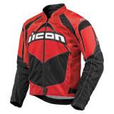 Geaca moto Icon Contra culoare Rosu, marime 2XL Cod Produs: MX_NEW 28201657PE