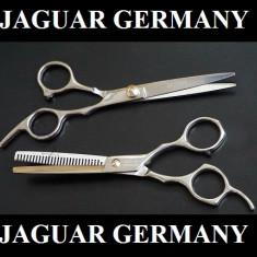 Foarfeca tuns Jaguar Foarfeca Filat Jaguar Set Frizerie Coafor Uz Profesional