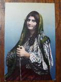 TIGANCA - INCEPUTUL ANILOR 1900