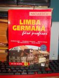 KRISTINE LAZAR - LIMBA GERMANA FARA PROFESOR , 2013 ( + CD AUDIO )