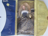 Papusa Barbie-Ring In The New Year 2001-Mattel 52742-NOU-Cutie, Plastic