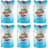 6 x Balsam de rufe Sano Maxima Bio, 6 x 1L