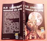 Monstrul din prag - H.P. Lovecraft, Alta editura