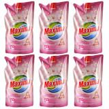 6 x Balsam de rufe Sano Maxima Sensitive, 6 x 1L