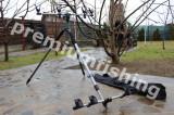 Stativ Rod Pod Rodpod Titan Surf Premium 5 Posturi Tripod Metal Gen Sky Pod Rive