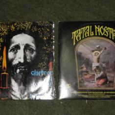 2 vinyl Tatal nostru - Cantece religioase si Cîntece Și Colinde Ale Paștilor 1