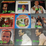 Vinyl/vinil Harry Belafonte ,9 LP,pret pe poza