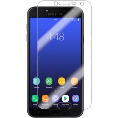 Folie De Protectie Transparenta SAMSUNG Galaxy j4 2018