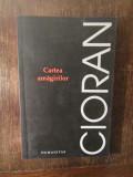 CARTEA AMAGIRILOR -CIORAN
