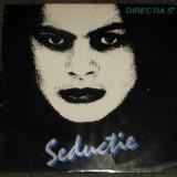Vinyl/vinil Direcția 5 – Seducție ,Eurostar CS 0125,1993,VG+/NM