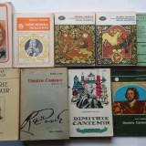 Dimitrie Cantemir - Lot 8 Carti. Scrieri si Despre Cantemir + Bonus Revista