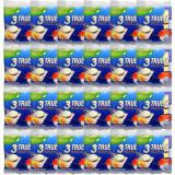 24 x Seturi Lavete umede, multicolo, 14 x 14,  24 x 3buc/set