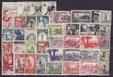 1876 - lot Colonii franceze