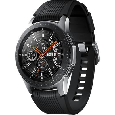 Smartwatch Galaxy Watch 4G LTE 46MM Argintiu foto