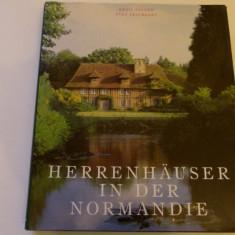 Herrenhauser in der normandie