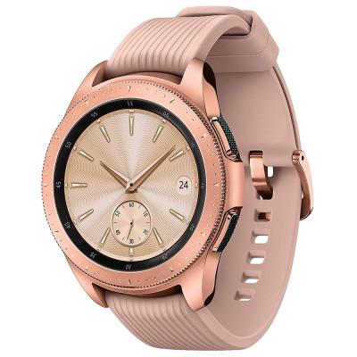 Smartwatch Galaxy Watch 4G LTE 42MM Roz foto