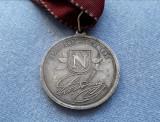 Cumpara ieftin 1886 Medalie Germania decoratie germana veche Germania