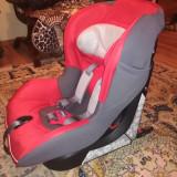 Scaun auto Chicco Go-One Baby cu Isofix, 1 (9-18 kg), In sensul directiei de mers
