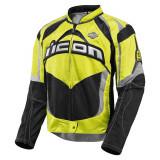 Geaca moto Icon Contra culoare Galben, marime 2XL Cod Produs: MX_NEW 28201845PE