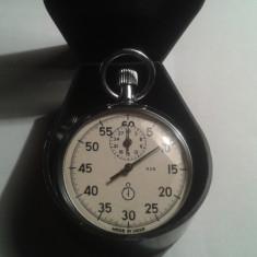 Cronometru URSS, anii '50