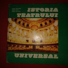 ILEANA BERLOGEA--ISTORIA TEATRULUI UNIVERSAL - (vol.2)