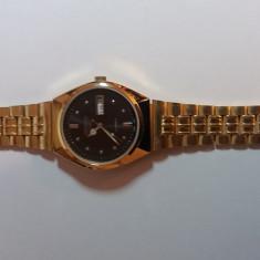 Vand ceas automatic CITIZEN culoare negru deosebit !, Mecanic-Automatic