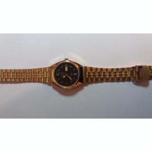 Vand ceas automatic CITIZEN culoare negru deosebit !