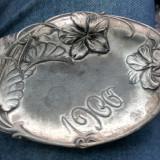 Art Nouveau - posibil scrumiera