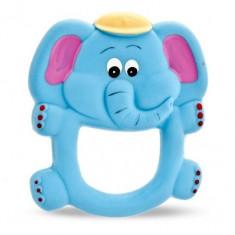 """Jucarie dentitie """"Elefant"""" AM ZABAWKI"""