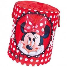 Cos pentru depozitat jucarii Minnie Mouse Disney