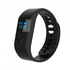 ceas m5 bluetooth smart bracelet pedometer heart rate blood pressure fitness
